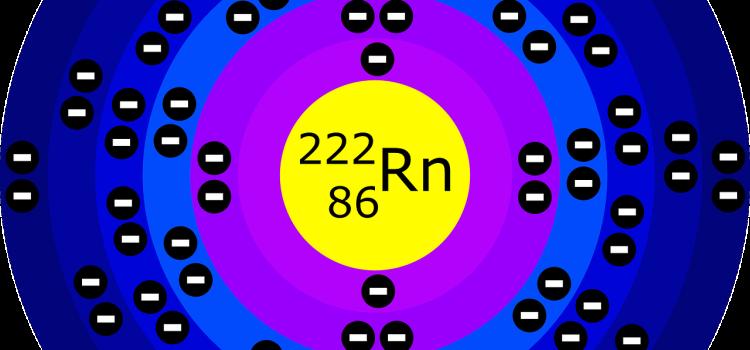 Odstraňovanie radónu z vody