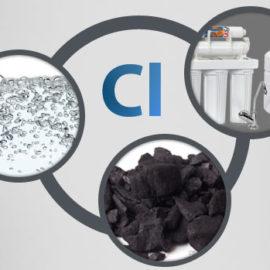 Chlór – prostriedok účinnej dezinfekcie
